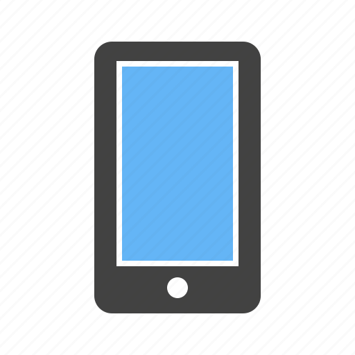 mobile, phone, screen, tablet icon