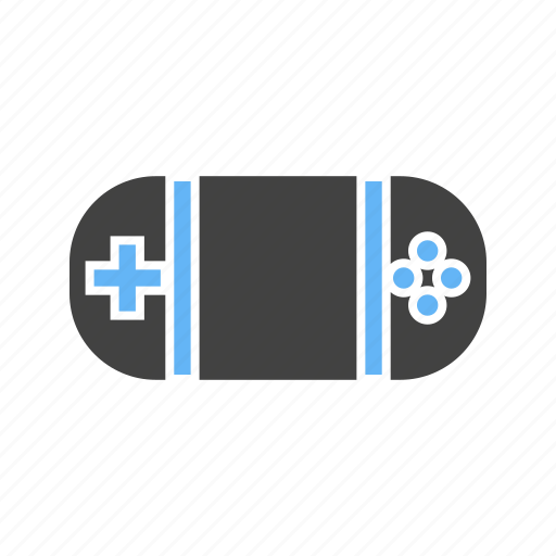 controller, play, psp, remote, station icon