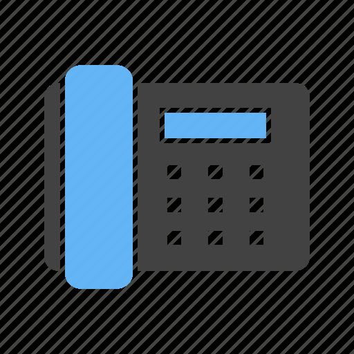 landline, phone, ptcl, set, telephone icon
