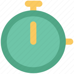 chronometer, chronometer clock, stopwatch, time, timepiece, timer icon