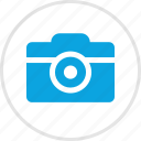 camera, digital, image icon