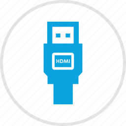 cable, html, xtension icon