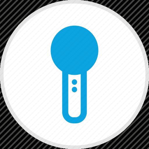 microhphone, record, voice icon