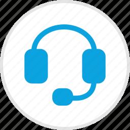 audio, listen, speaker icon