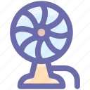 charging fan, electric fan, fan, pedestal fan, ventilator fan