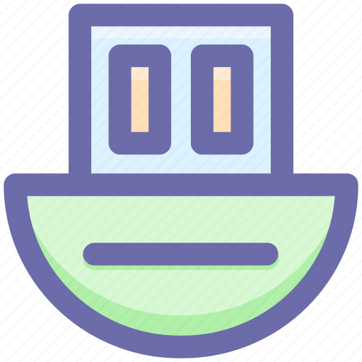 Bluetooth, bluetooth adapter, bluetooth device, bluetooth dongle, bluetooth usb, usb icon - Download on Iconfinder