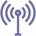 internet signal, signal, tower, wifi, wifi signal, wireless icon
