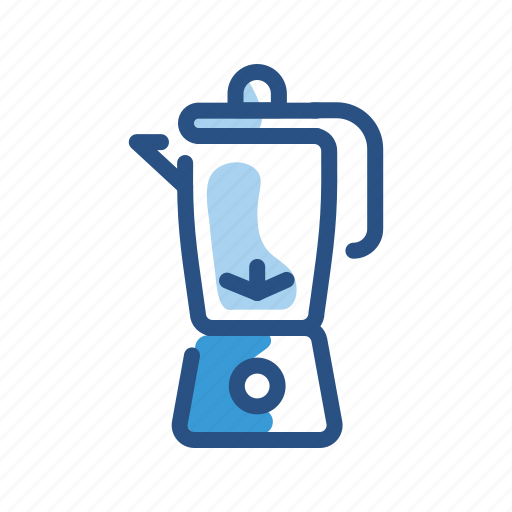 appliance, blender, cooking, mixer icon