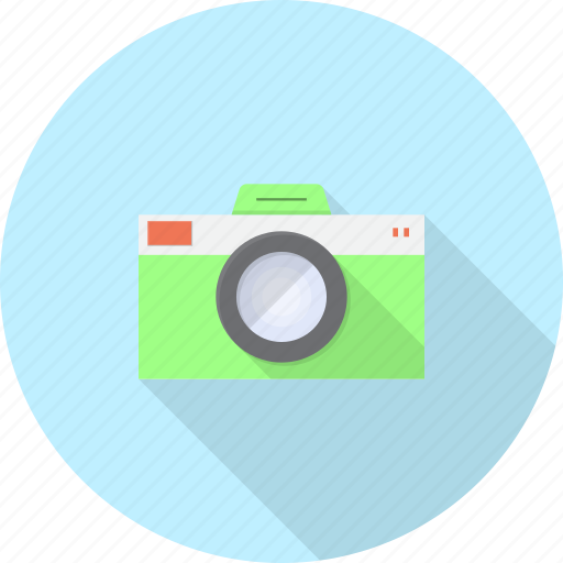 camera, dslr, electronics, focus, lens, photography, slr icon