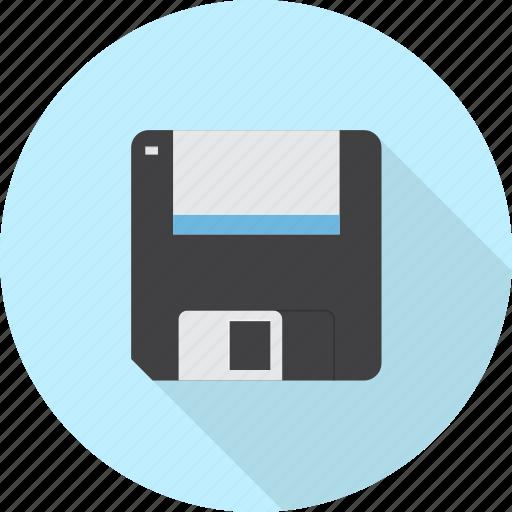 computer, data, disket, electronics, floppy, old icon