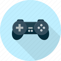console, controller, electronics, game, joystick, play icon