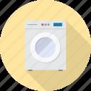 clean, electronics, laundry, machine, wash, washer, washing