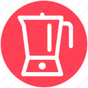 2, blender, jug, juicer, juicer machine, kitchen, machine icon