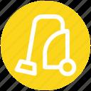 .svg, air pump, appliances, cleaner, electronics, vacuum icon
