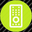 .svg, ac remote, remote, remote control, tv remote, wireless controller icon