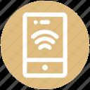 .svg, app, mobile, mobile signals, signals, wifi icon