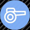 .svg, air blower, blower, garden, petrol blower, tools, vacuum blower icon
