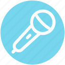 .svg, electronics, microphone, music, technology icon