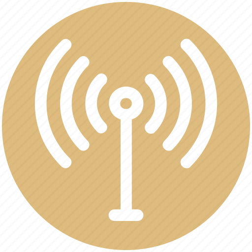 .svg, internet, signals, wifi, wifi internet, wifi signals icon