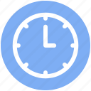 .svg, alarm clock, clock, time, watch icon