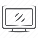 computer, computer accessory, display monitor, lcd monitor, led