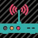internet booster, internet connectivity, internet device, internet modem icon