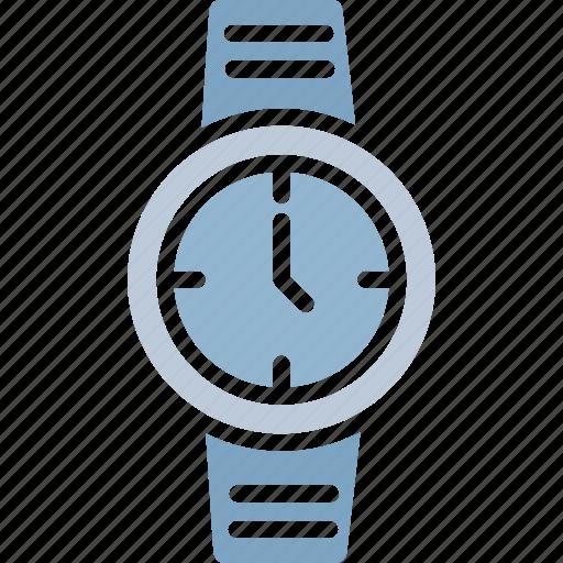 fashion, hand watch, timer, watch icon