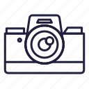 camera, flash, image, photo, photography, picture icon