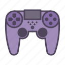 console, controller, ds4, dualshock, playstation, sony, video game icon