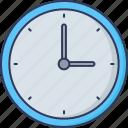 clock, time, watch, wall, tool, timing, circular