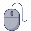 mouse, computing, clicker, technology, electronics, arrow, cursor