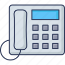 telephone, phone, call, old, technology, vintage, set
