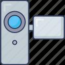 video, camera, technological, filming, recording, digital, multimedia