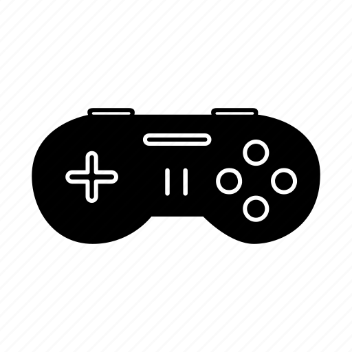 controller, electronic, gadget, game, joystick icon