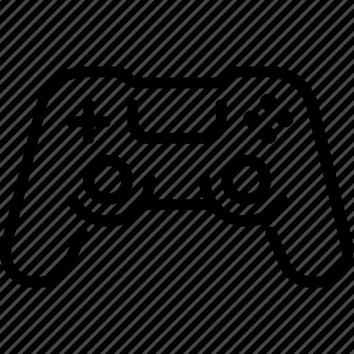 computer, controller, electronix, gamepad, joystick, peripherals icon