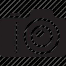 camera, digital camera, photo, photo camera icon