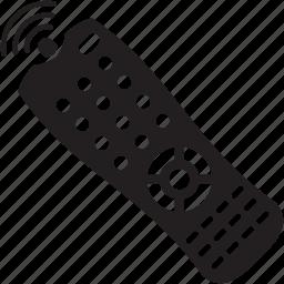 control, remote, wireless icon