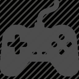 controller, electronics, gadget, game controller, gaming, joystick icon