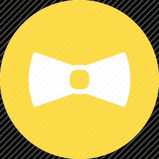 bow, bowtie, fashion, tie icon