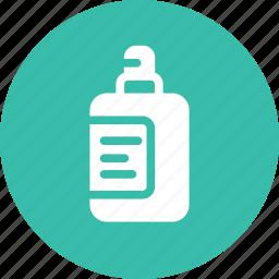 bottle, fragrance, perfume, perfume bottle icon