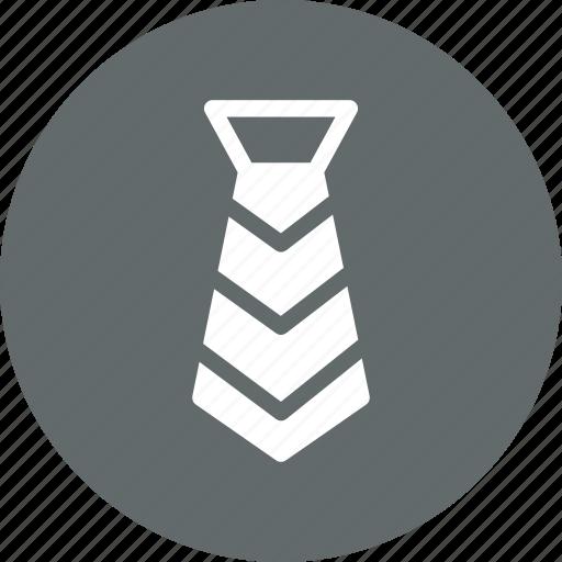 business, necktie, officer, tie icon