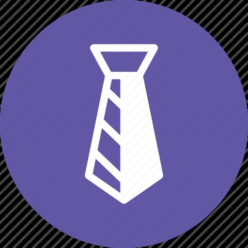 fashion, necktie, officer, tie icon