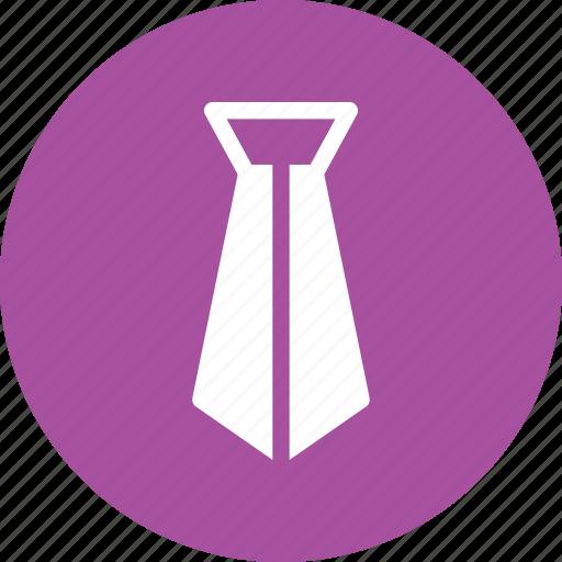 fashion, neck tie, officer, tie icon