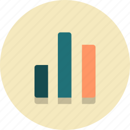 bar, buisness, chart, finance, graph, rating, web icon