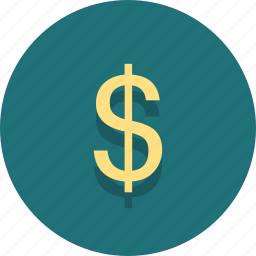buisness, cash, currency, dollar, money, payment, web icon
