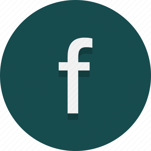 facebook, fb, internet, media, online, social, web icon