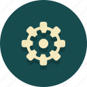 gear, gears, options, repair, setting, settings, web icon