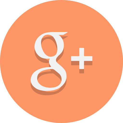 google, plus, social icon
