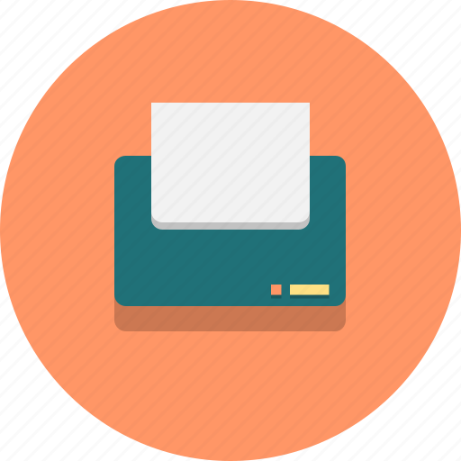 copy, office, print, printer, printing, web icon
