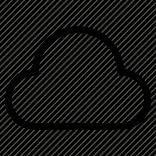 cloud, cloud storage, storage icon